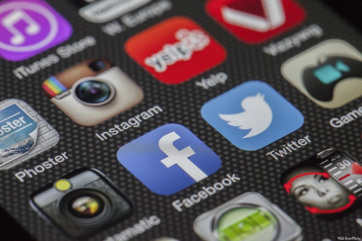 Ogni 64 secondi, sui social media si incita alla violenza contro i palestinesi