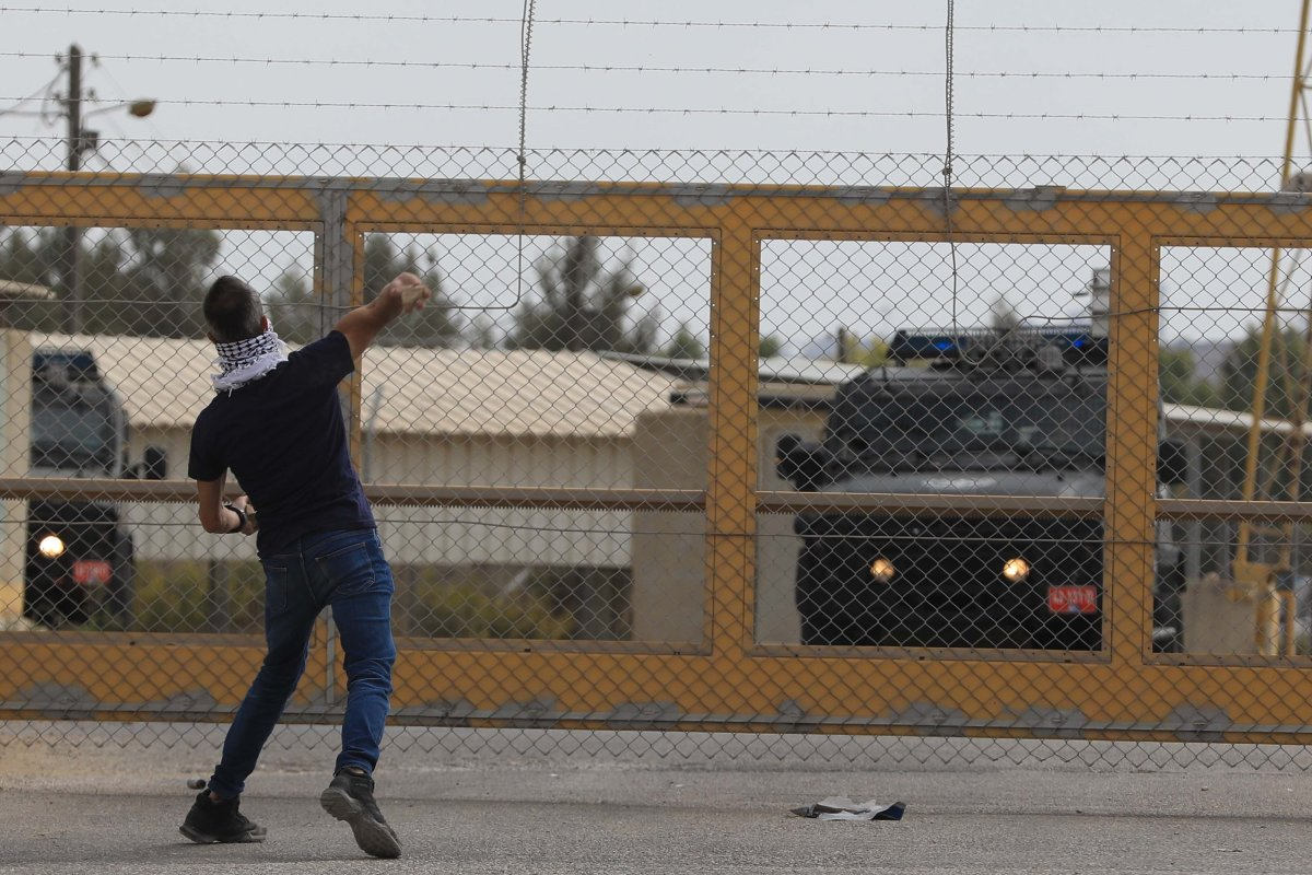 Israele riduce la quantità di pane e cibo dei prigionieri palestinesi