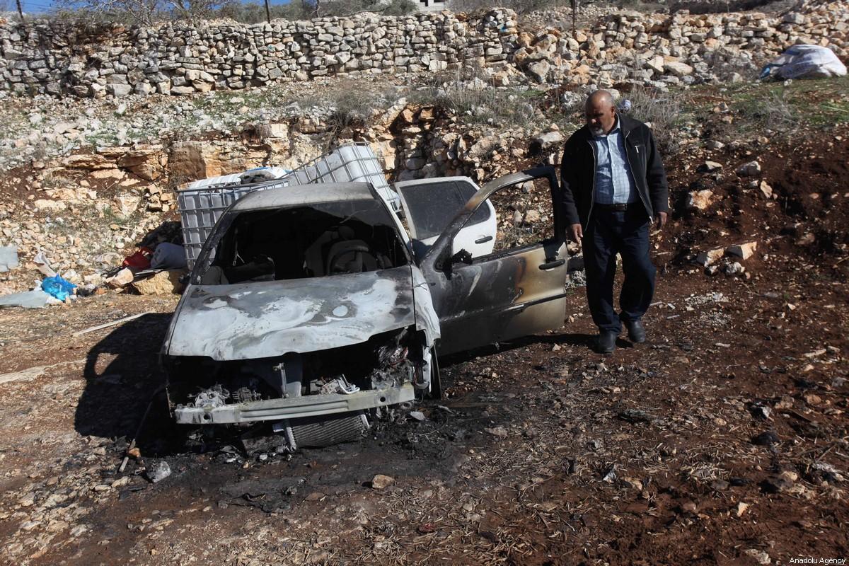 ONG israeliana esorta la comunità internazionale a proteggere i palestinesi dagli attacchi dei coloni