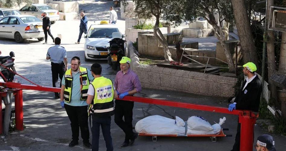 Palestinese apre il fuoco contro forze di occupazione a Gerusalemme