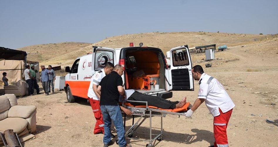 Striscia di Gaza, palestinese ferito da cecchino israeliano