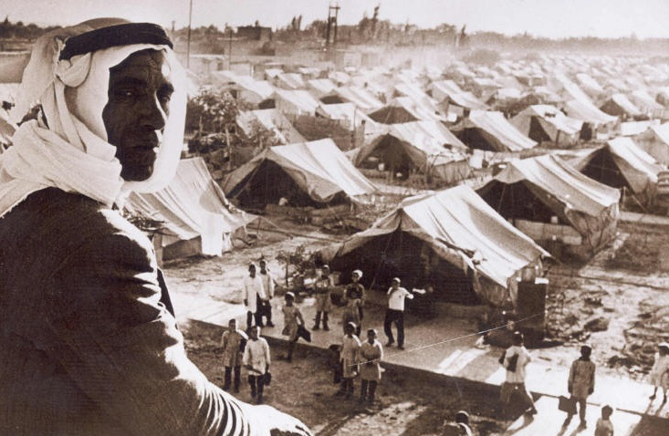 L'incerto futuro dei rifugiati palestinesi della diaspora