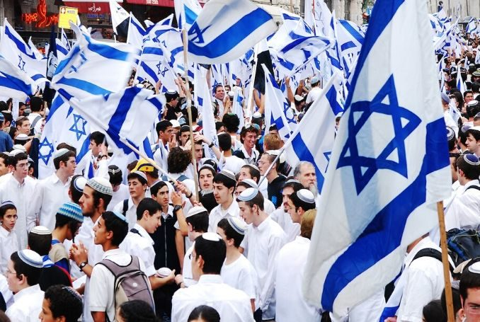 La Guerra Sionista senza fine