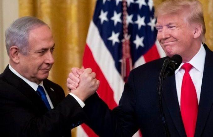 """L'""""accordo del secolo"""" di Trump non porterà la pace, e quello era previsto"""