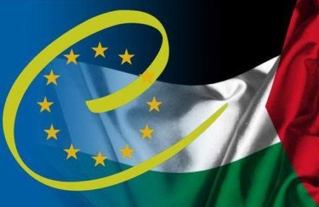 La UE ribadisce appoggio a Stato palestinese