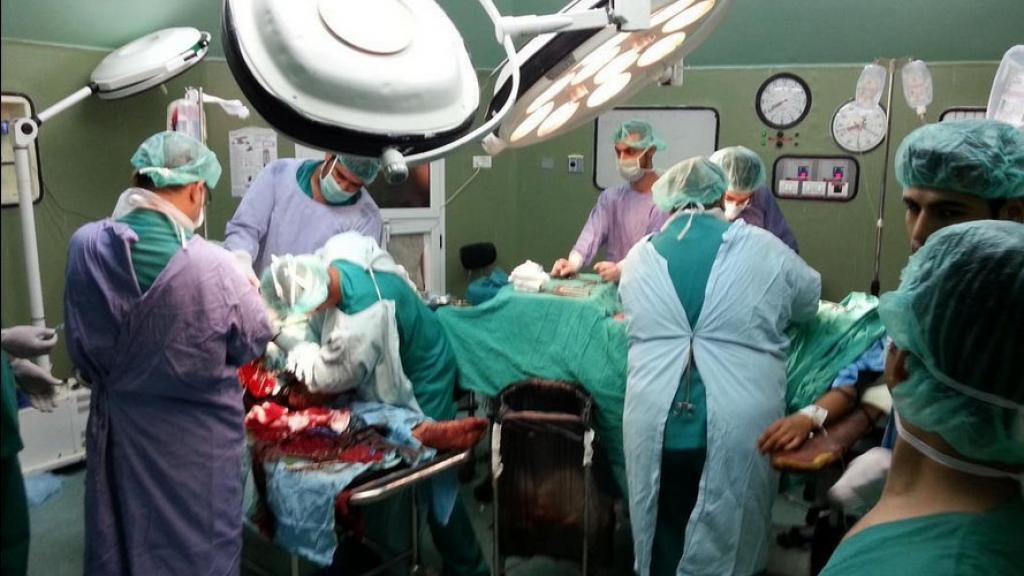 Nuovo servizio di salute mentale a Gaza: un progetto di controllo psicologico