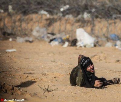 La denuncia del PCHR: le IOF straziano il cadavere di un Palestinese