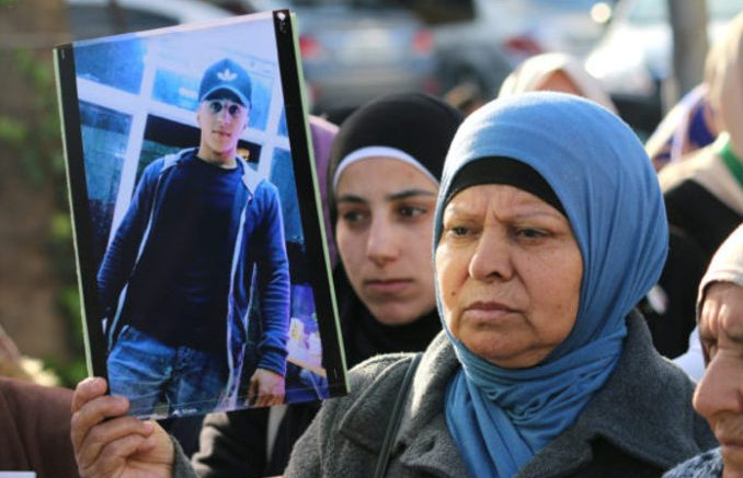 La vita culturale e educativa dei prigionieri politici palestinesi nelle carceri israeliane