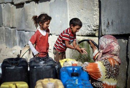 Israele e la guerra dell'acqua nella Valle del Giordano
