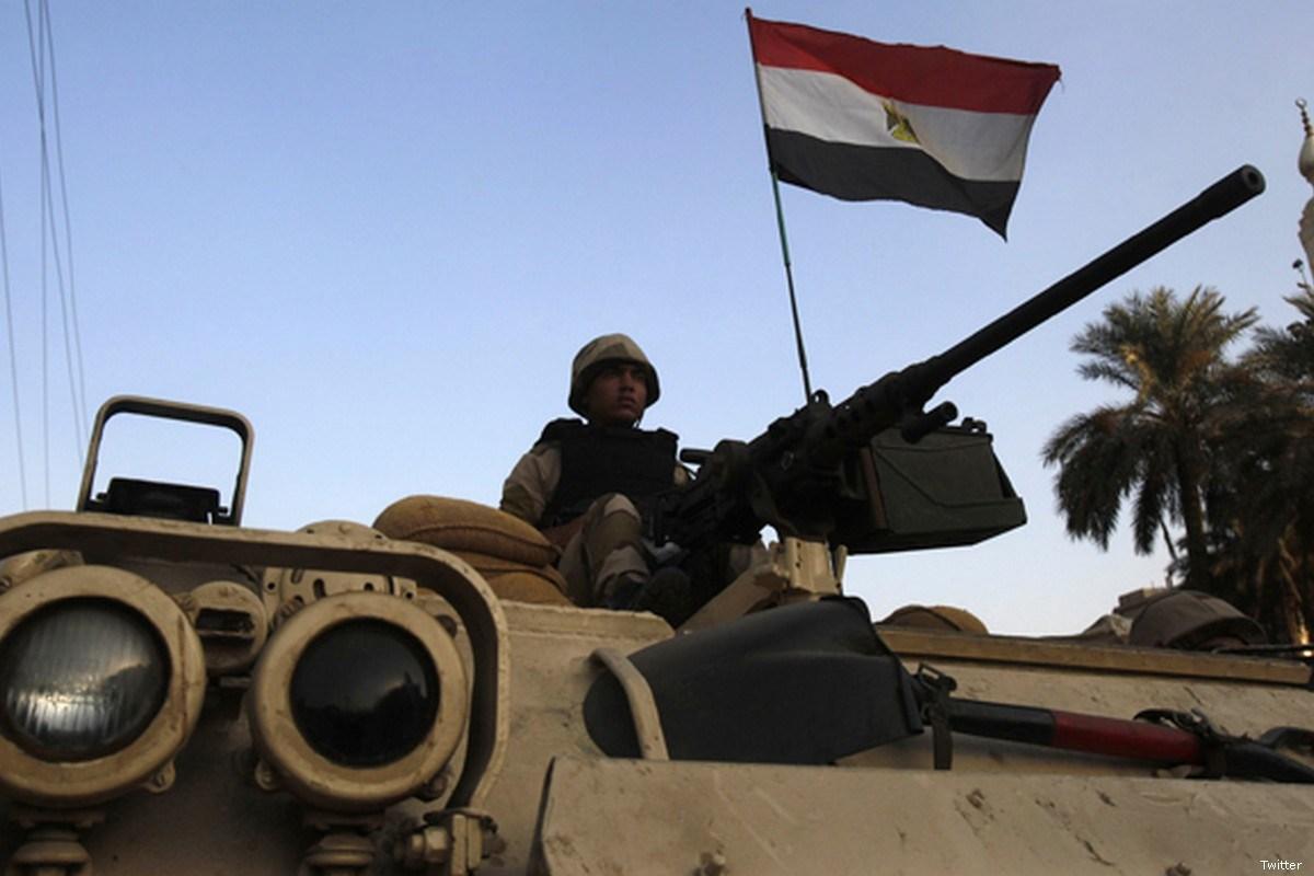 """Esperto israeliano: """"aumento del coordinamento di sicurezza con l'Egitto nel Sinai"""""""