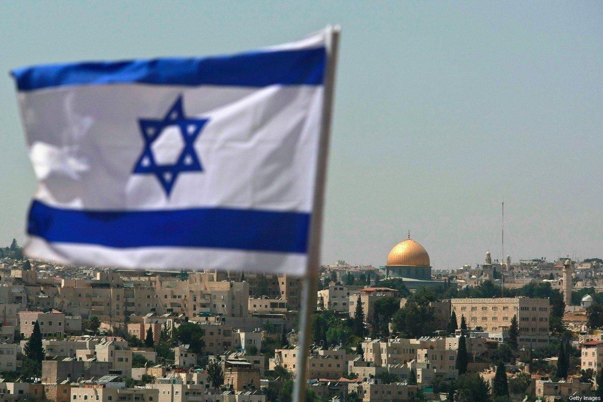 """USA cambiano classificazione: palestinesi di Gerusalemme Est adesso sono """"residenti arabi"""" o """"non israeliani"""""""