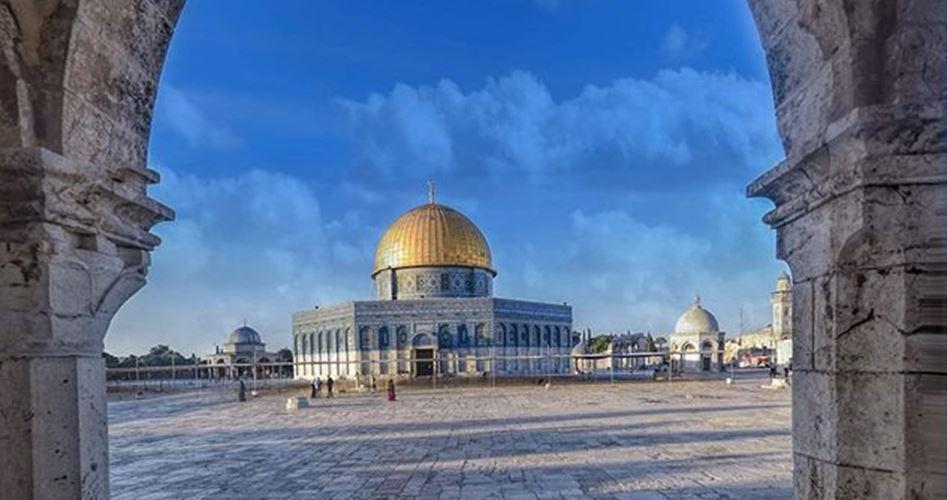 Ministero dei beni religiosi chiude strutture di al-Aqsa per rallentare diffusione del Covid-19
