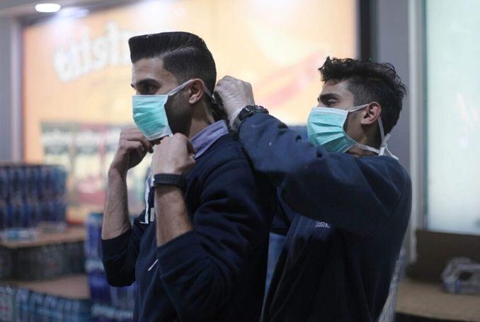 Gaza si prepara per il Coronavirus