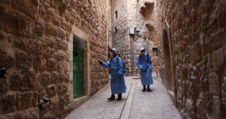 Polizia israeliana arresta 8 giovani palestinesi a Gerusalemme