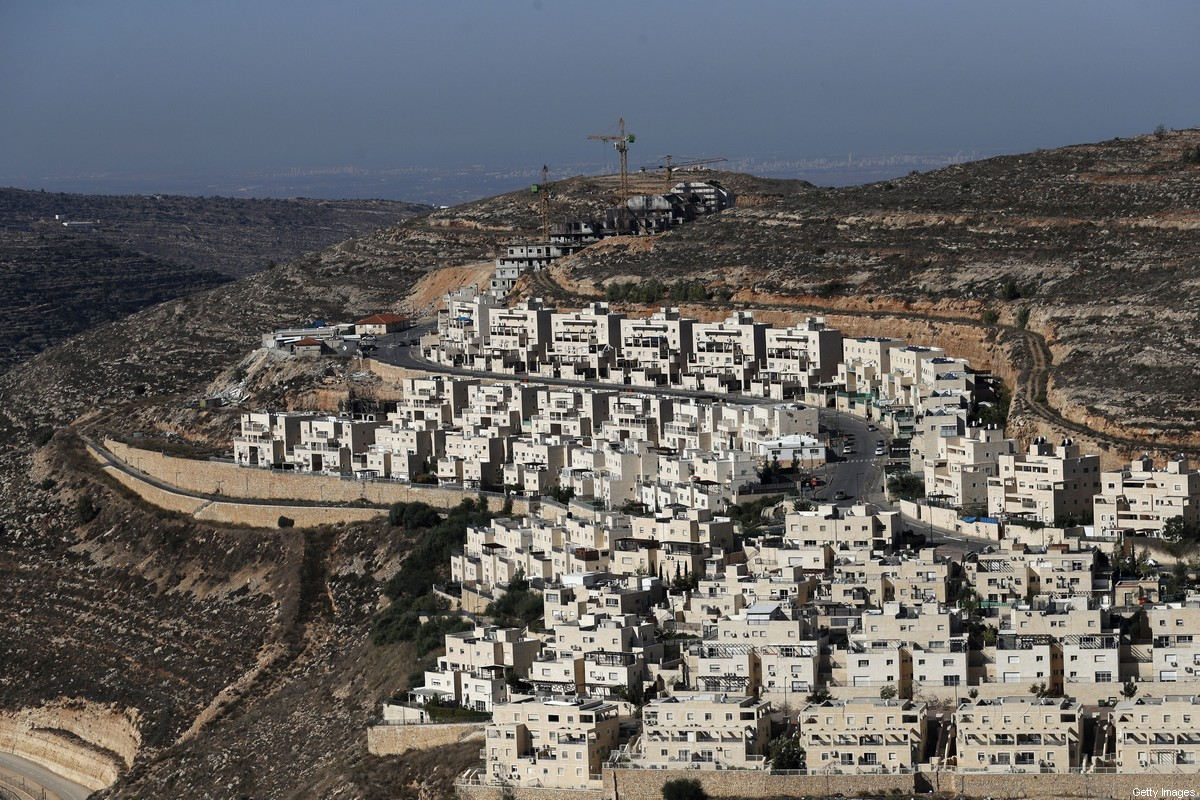 """Netanyahu promette """"immediata"""" annessione di territori palestinesi chiave se rieletto"""