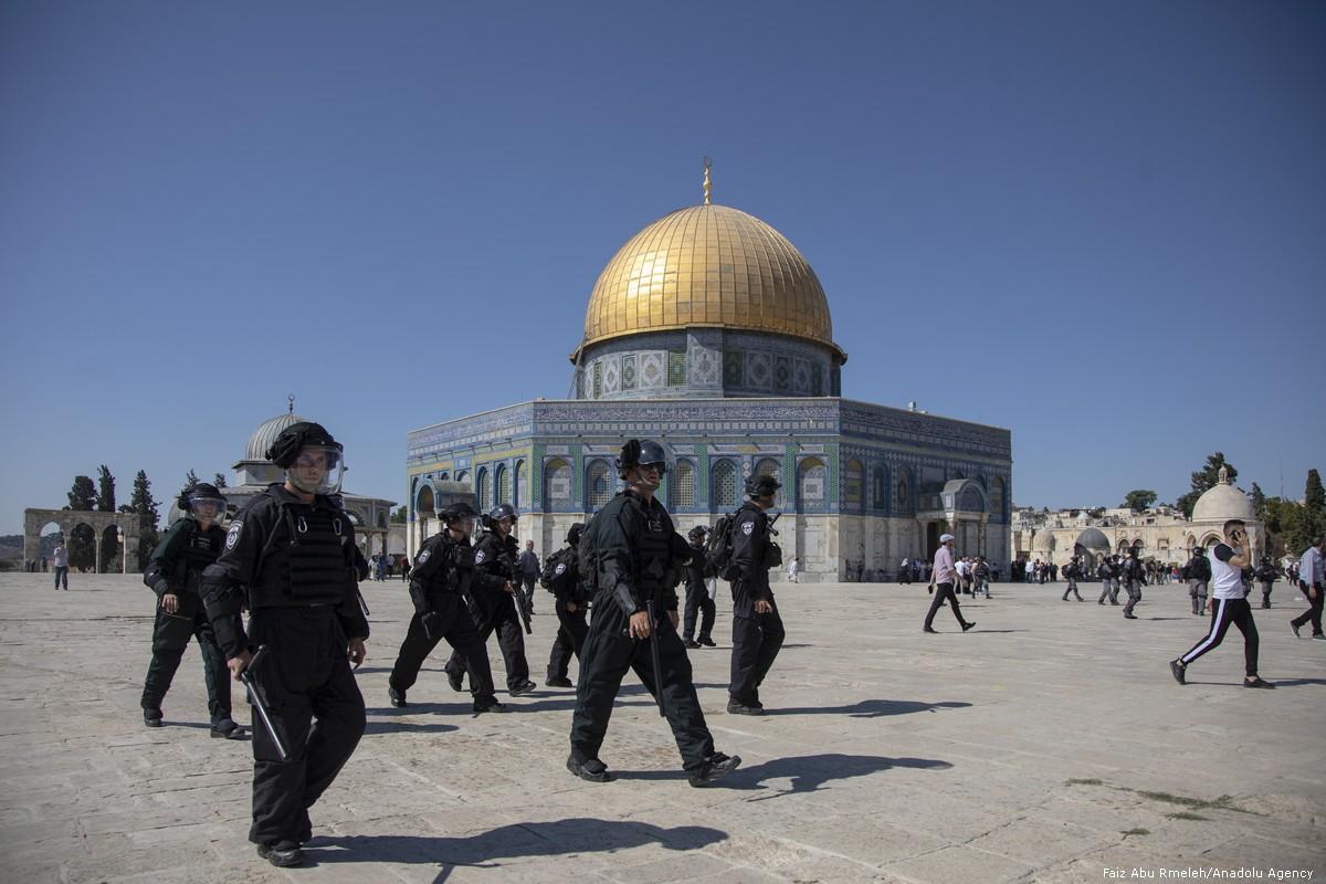 Comitato di Issawiya lancia allarme su piano israeliano a Gerusalemme