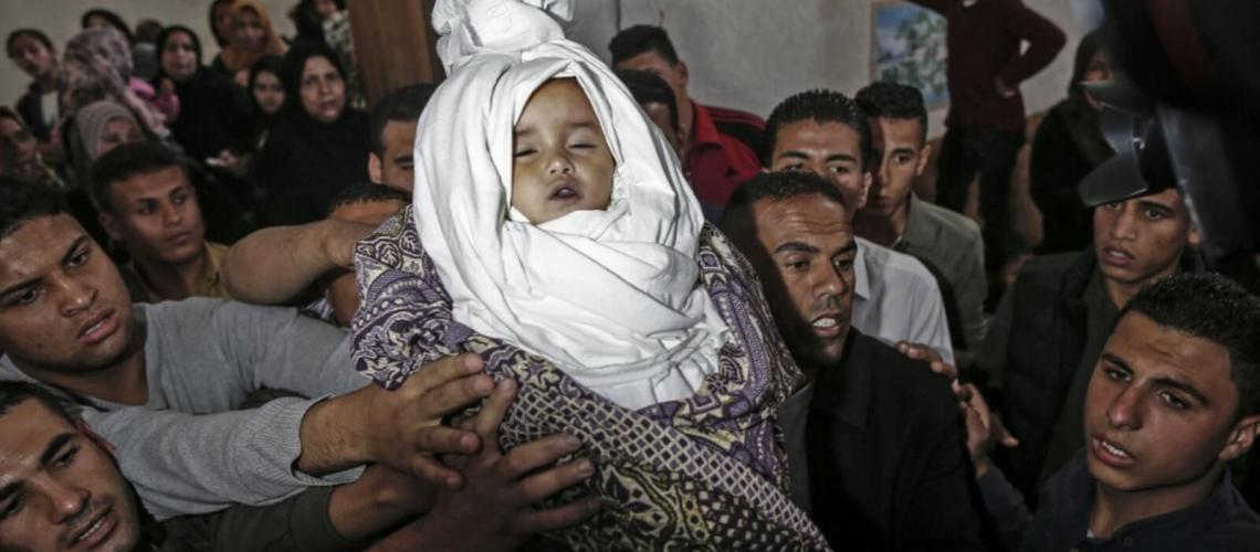 ONU: Israele ha ucciso 3602 palestinesi e ne ha feriti oltre 100 mila durante lo scorso decennio