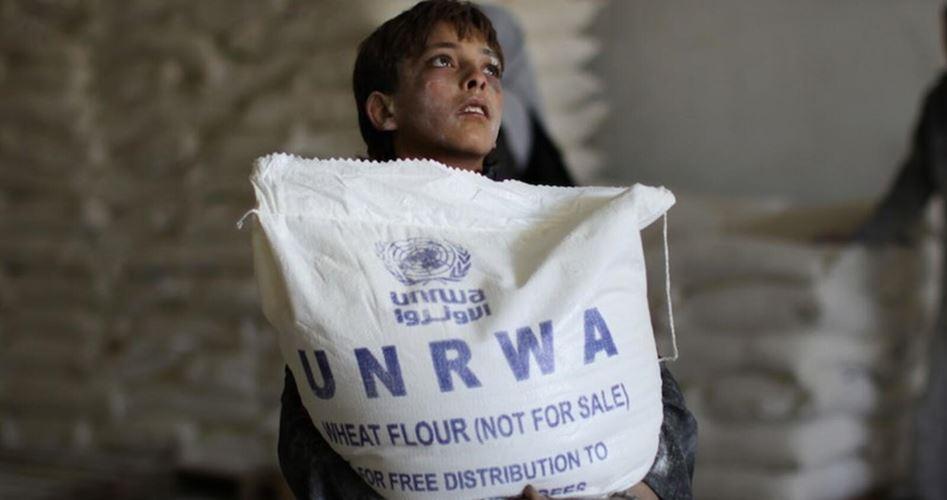 Diversi servizi UNRWA possono fermarsi a causa di deficit nel budget