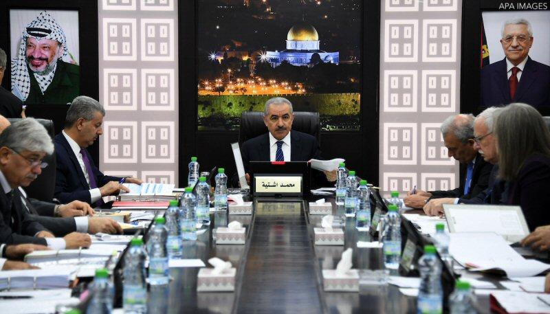 Primo Ministro palestinese chiede al CICR di applicare standard sanitari necessari per i prigionieri