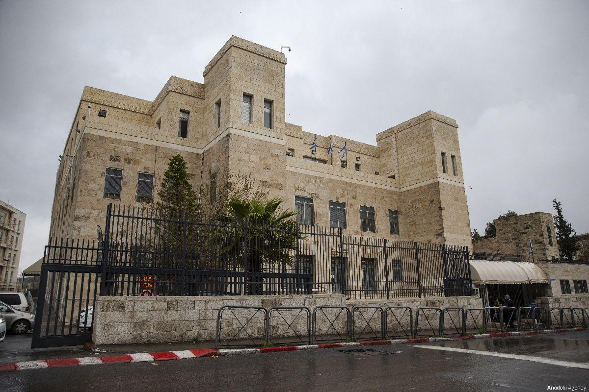 Presentata petizione alla Corte Suprema israeliana per permettere incontri tra prigionieri e avvocati