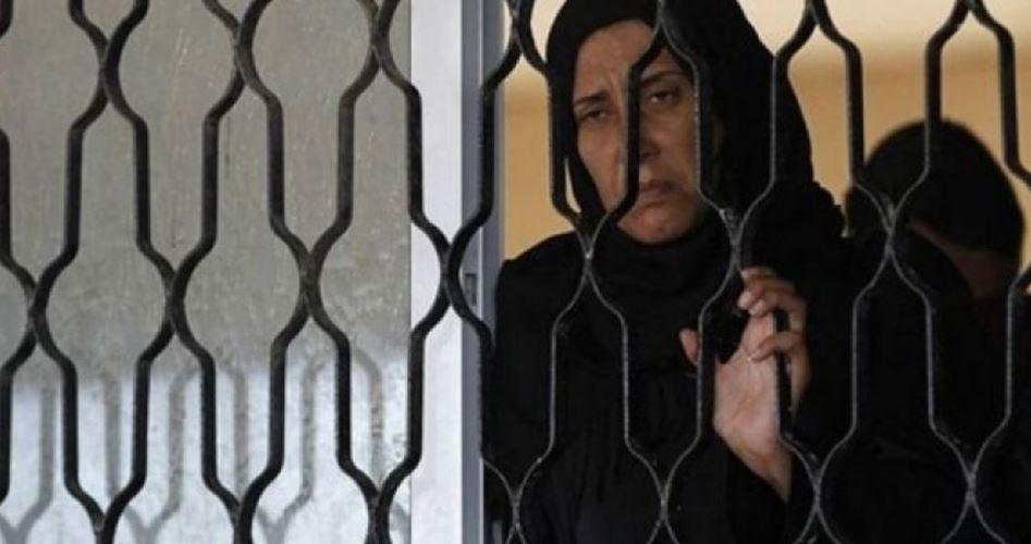 43 donne palestinesi nelle carceri israeliane