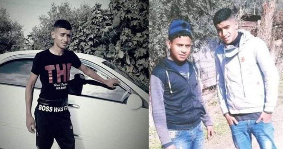 Striscia di Gaza: a gennaio, le forze di occupazione hanno ucciso 3 ragazzini palestinesi