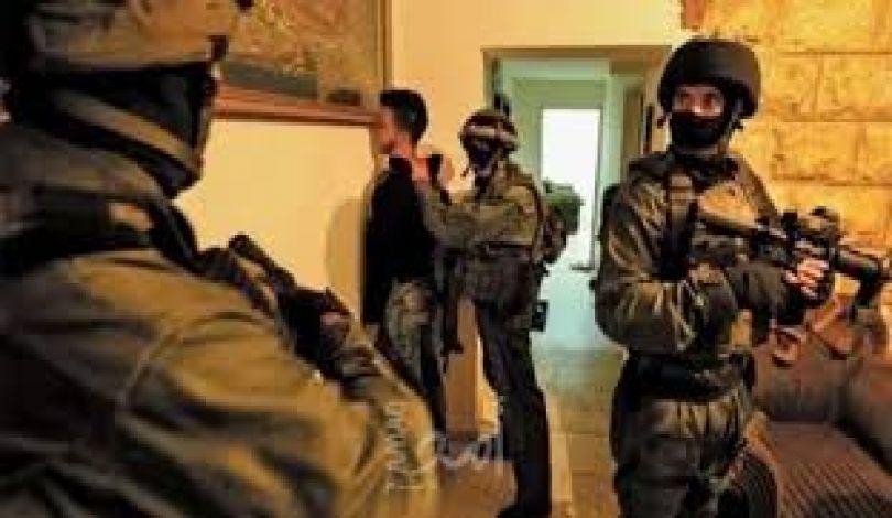 Rapporto: a febbraio, 352 palestinesi arrestati dalle forze di occupazione