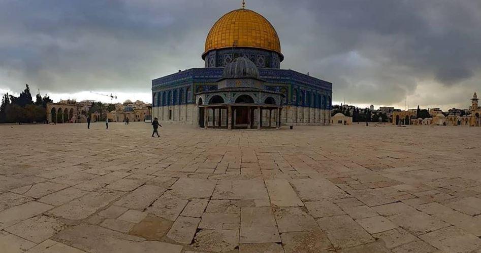 Emergenza Coronavirus, il Dipartimento dei Beni religiosi islamici di Gerusalemme chiude al-Aqsa