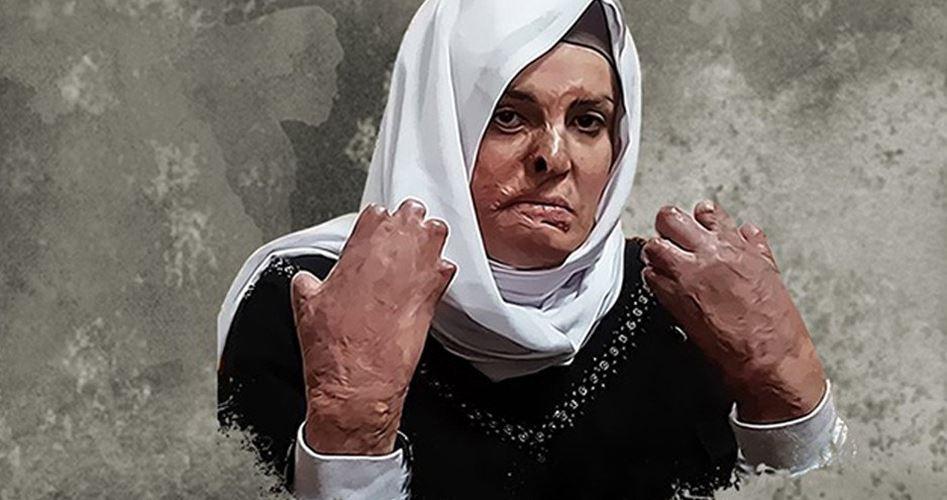 Vietato ogni contatto alla famiglia della detenuta palestinese sfigurata
