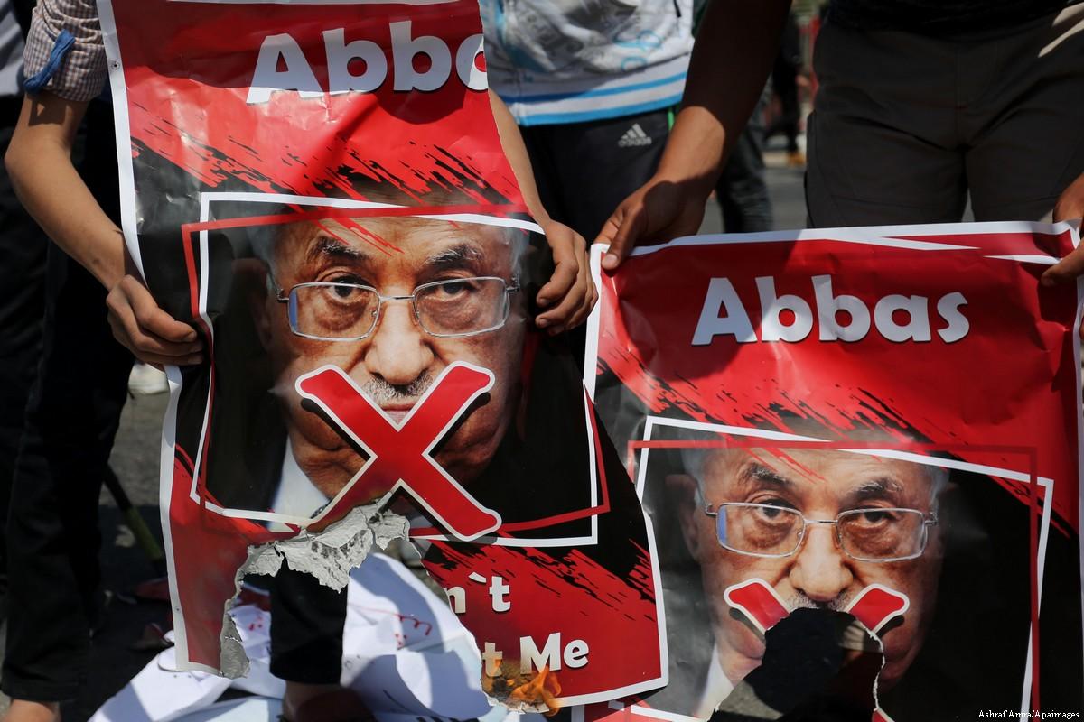 Abuso, oppressione e omicidio: l'ANP fa il lavoro sporco di Israele in Cisgiordania