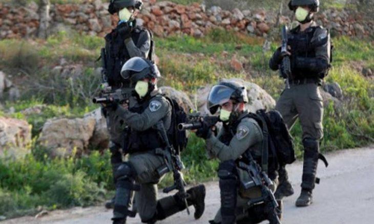 Israele approfitta dell'emergenza Coronavirus per colonizzare ciò che resta della Palestina