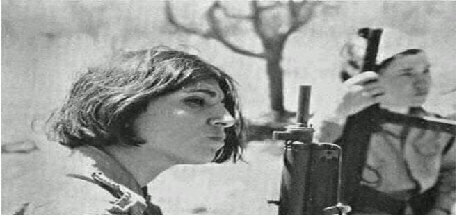 E' morta Teresa Halazi