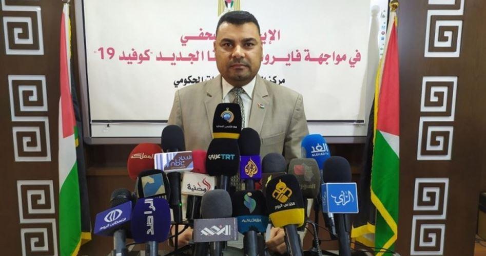 A Gaza manca il minimo sanitario per affrontare il COVID-19