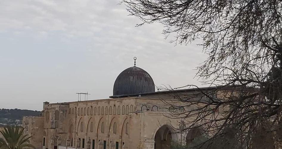 Muftì di Gerusalemme: moschee chiuse durante Ramadan