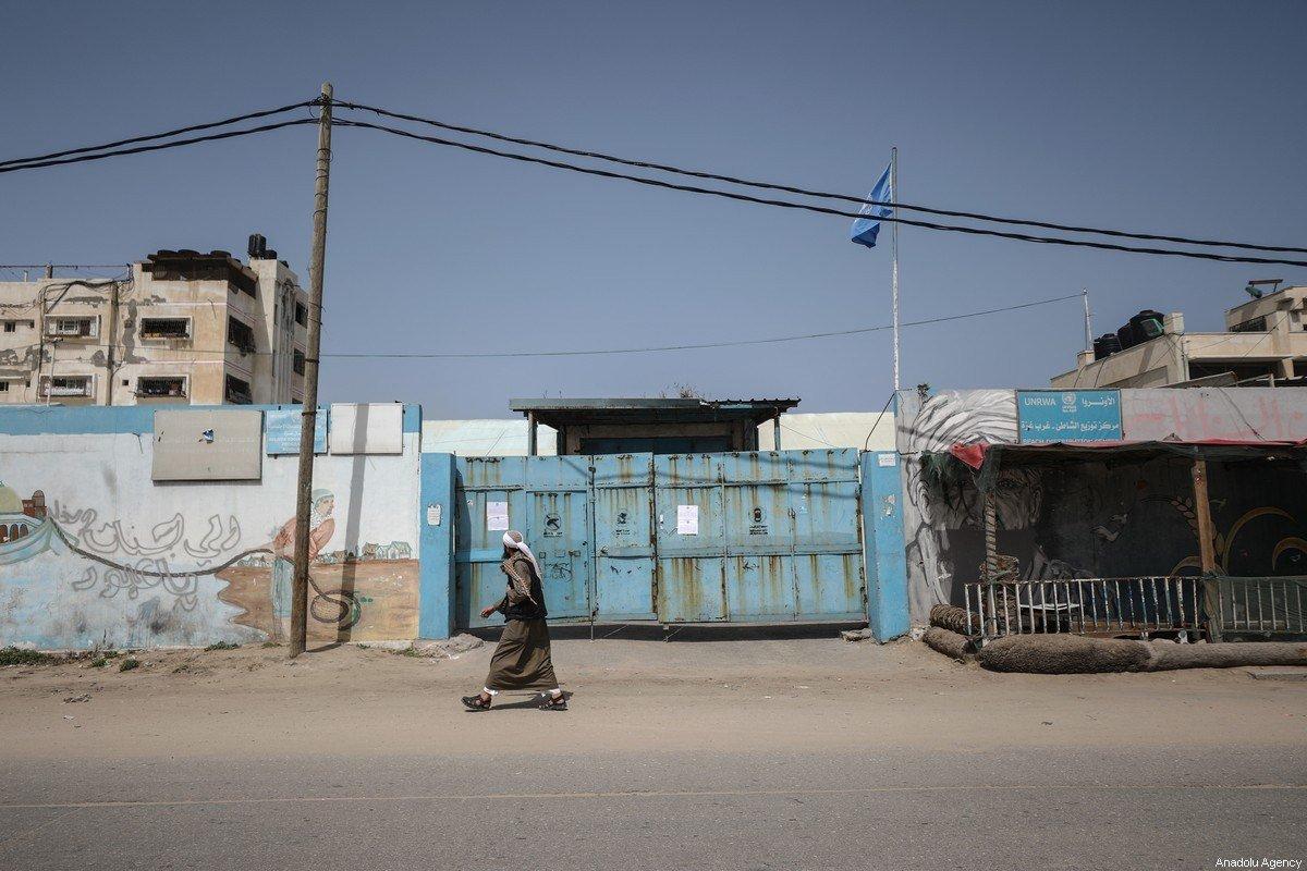 Israele restringe sforzi UNRWA nei campi profughi di Gerusalemme