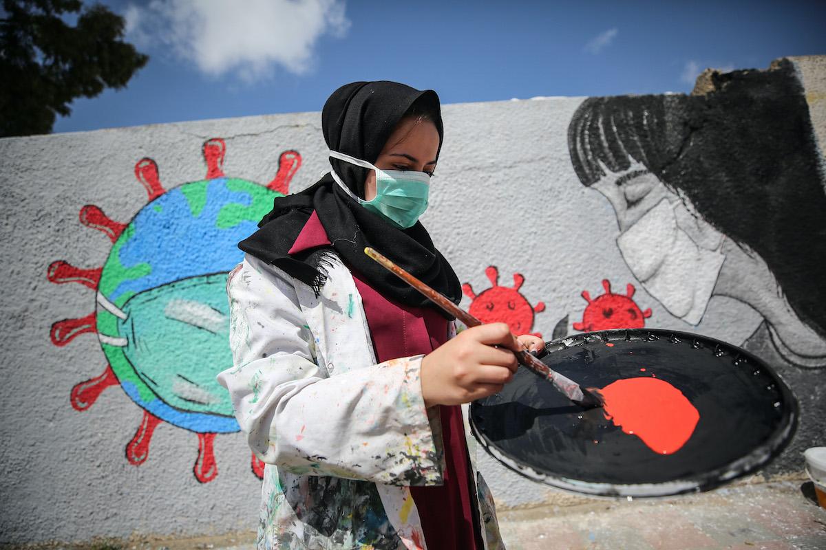 120 milioni di dollari necessari per affrontare il Coronavirus in Palestina