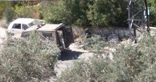Le forze israeliane invadono un quartiere di Silwan e irrompono in diverse case