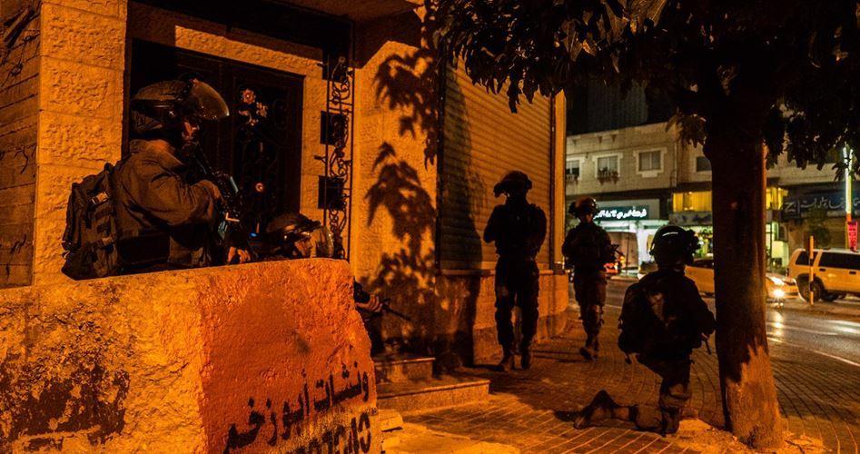 Euro-Med denuncia i tentativi israeliani di diffondere il coronavirus nelle aree palestinesi