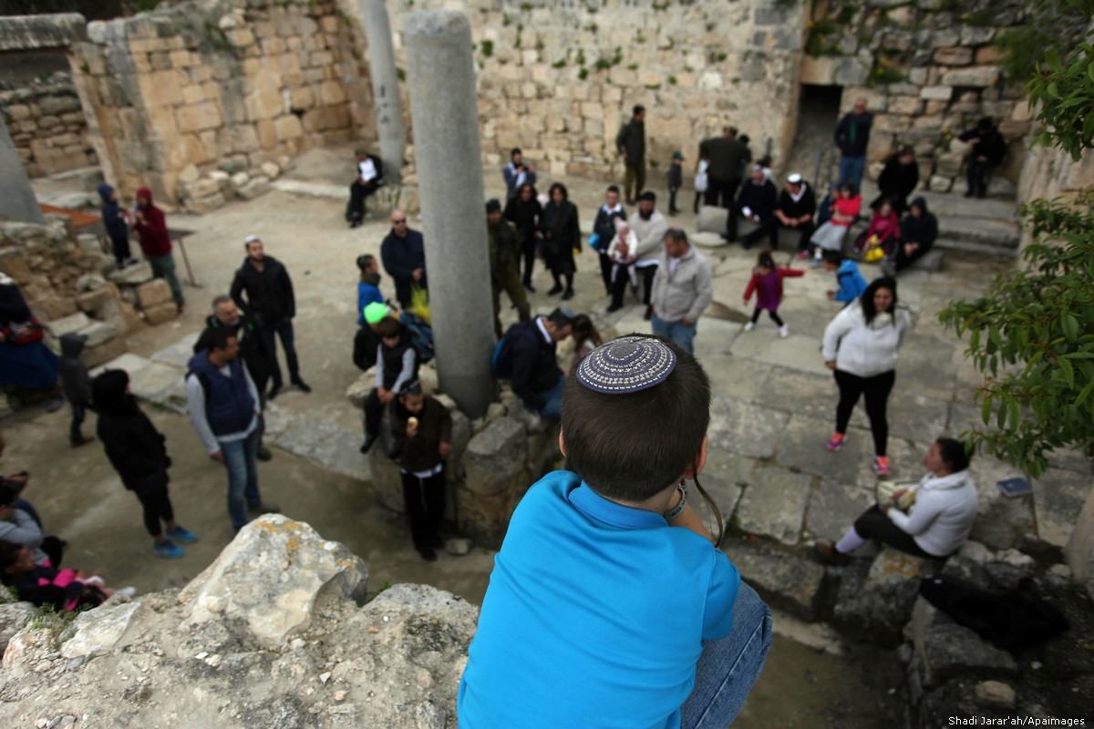 Israele impone chiusura totale per Pasqua ebraica