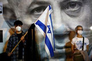 Il ruolo del Mossad nella lotta contro il coronavirus in Israele non è come sembra