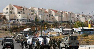"""UE: """"Non riconosciamo la sovranità israeliana sui Territori palestinesi"""""""