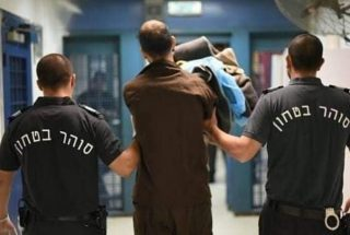 Tripla punizione per i prigionieri palestinesi