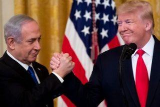 Netanyahu: USA permetteranno annessione della Cisgiordania entro due mesi