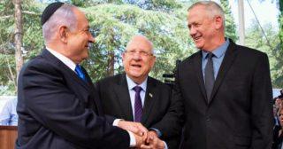 Il nuovo governo israeliano è pronto per un'annessione a luglio – e i leader palestinesi giurano di opporvisi