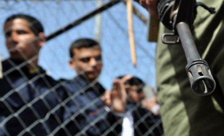 Lo Shin Bet rinnova la detenzione di un parlamentare palestinese