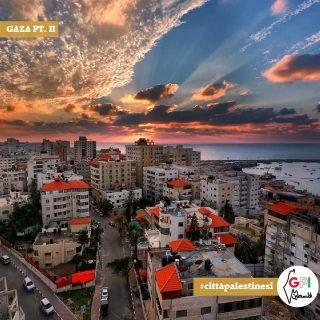 Il popolo pieno di voglia di vivere della Gaza assediata