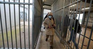 B'Tselem: Israele continua a sfruttare i lavoratori della Cisgiordania durante la pandemia