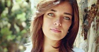 Mais, studentessa di giornalismo torturata nelle carceri israeliane, condannata a 16 mesi di detenzione e a una multa