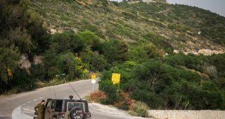Esercito israeliano ferisce e rapisce un pastore nel sud del Libano