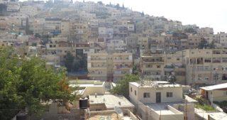 Le autorità israeliane ordinano sequestro di terreni a Silwan per cimitero ebraico